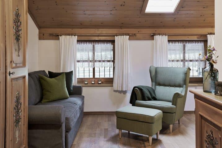 Holzlebn apartement